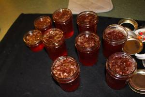 fireweed jalapeno jelly
