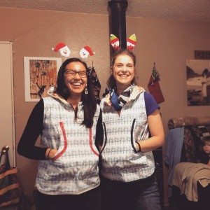 christmas vests