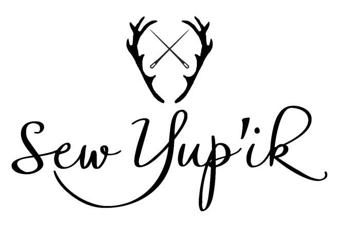 sewyupik with antlers
